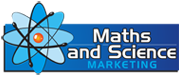 Maths & Science Marketing